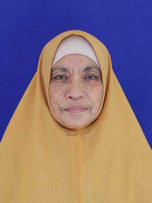 Fithria Hasni Nasution, S.Pd
