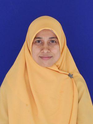 Nurul Azizah, S.Pd.I