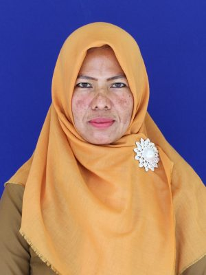 Ainul Fitri, S.Pd, M.Pd