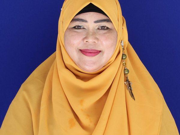 Indira Yahya, S.Pd