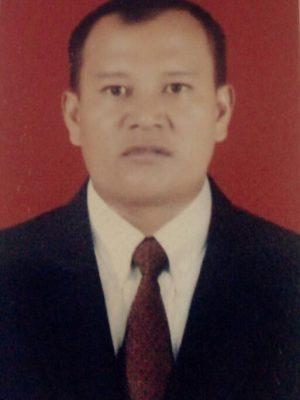 Muhammad Yani, S.Pd, M.Pd
