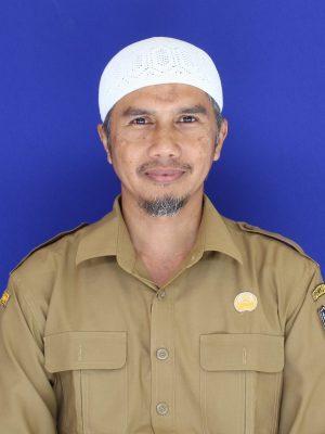 Muhammad Taufiq , S.TH