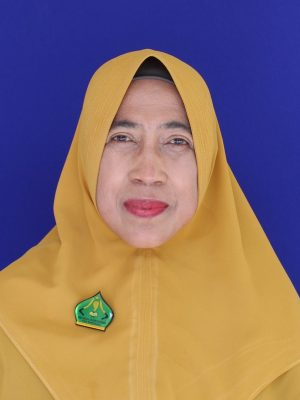 Nurhayati, S.Pd