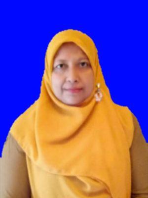 Rosimah, S.Pd