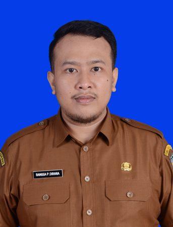 Rangga Prakasa Dirana, S.Pd